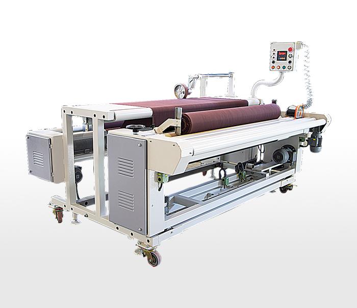 Revisado & Enrollado de muestras de tejido